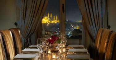پنج هتل برتر منطقه تاریخی استانبول