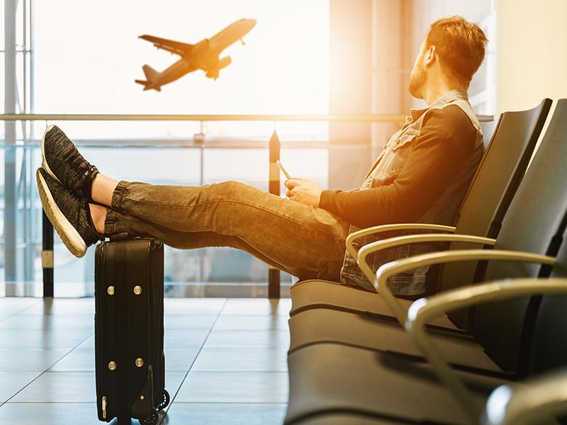 میزان بار مجاز برای سفر و هزینه اضافه بار به ترکیه