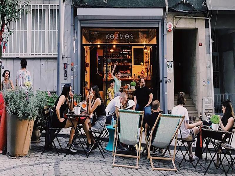 چند عادت مهم مردم ترکیه