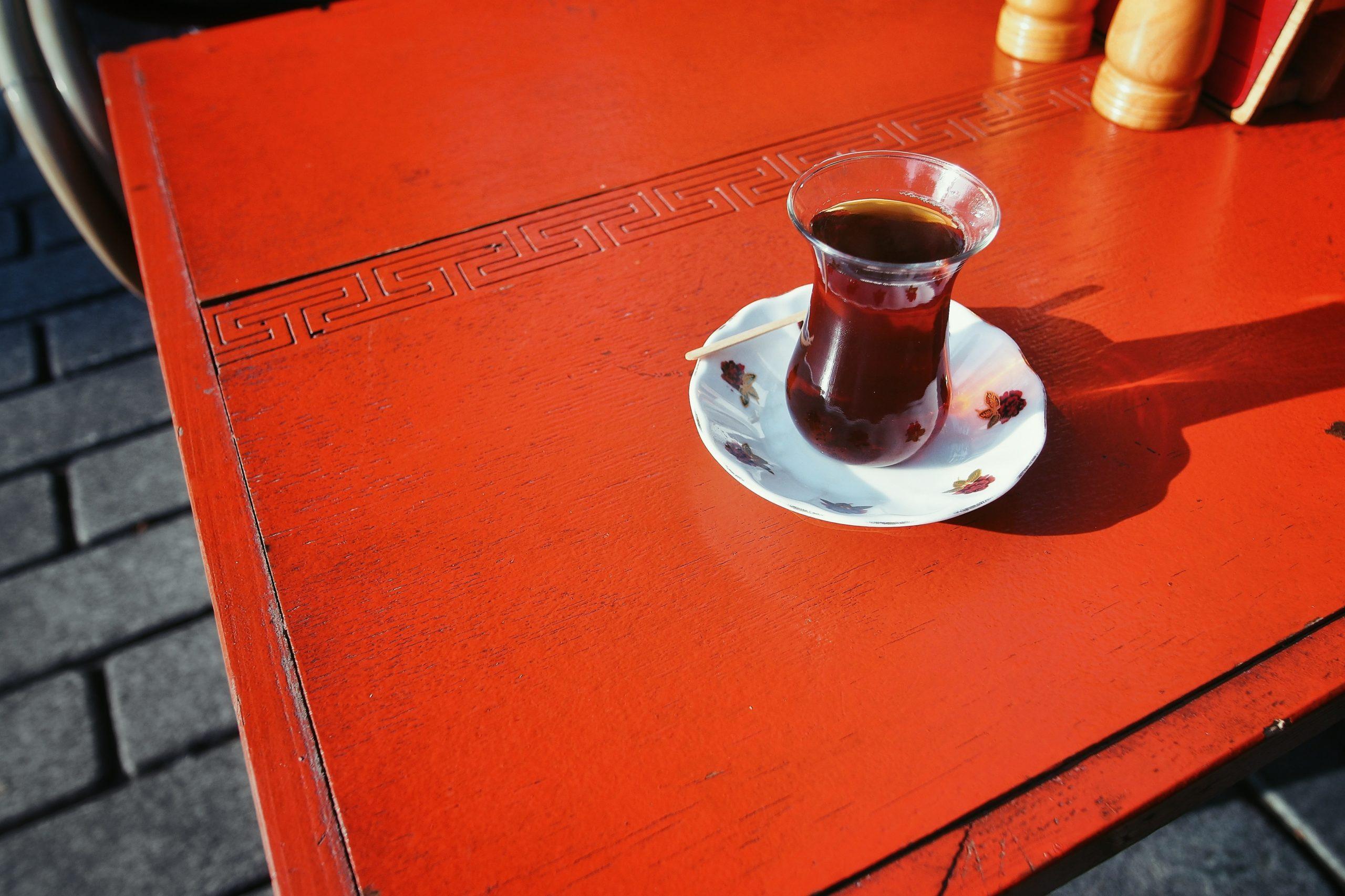 نوشیدنی ملی ترکیه چیست؟ قهوه یا چای؟
