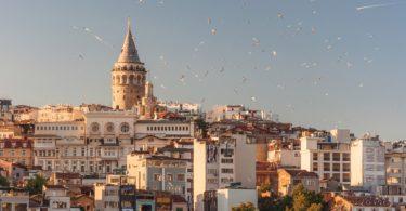 پانزده تجربه هیجان انگیز در استانبول