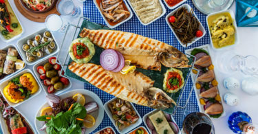 رستورانهاى ايرانى در استانبول