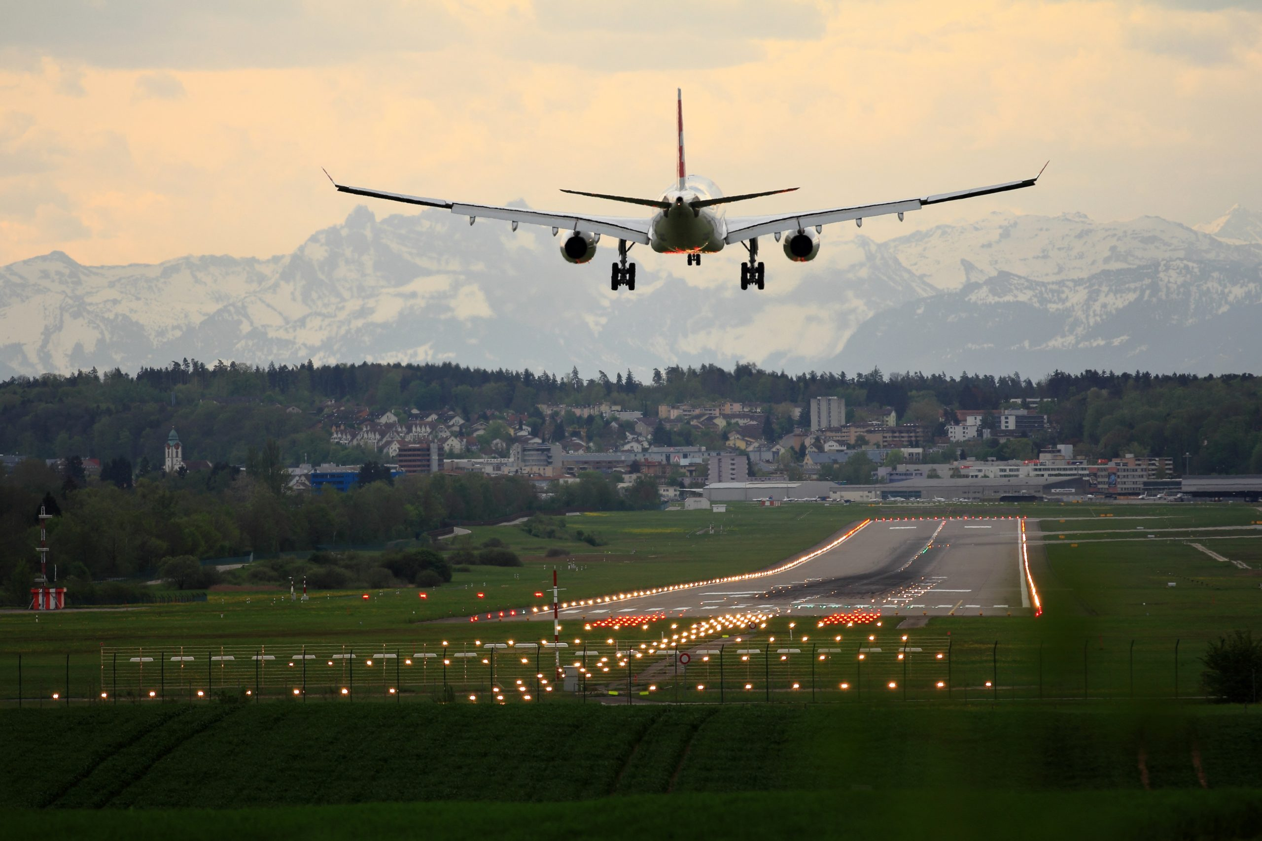 فرودگاه جديد استانبول