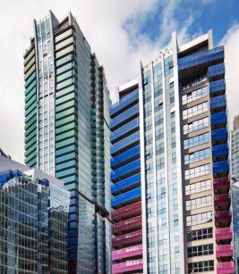آپارتمان 1 خوابه 117 متری با قیمت 1.507.000 لیر در منطقه Maslak
