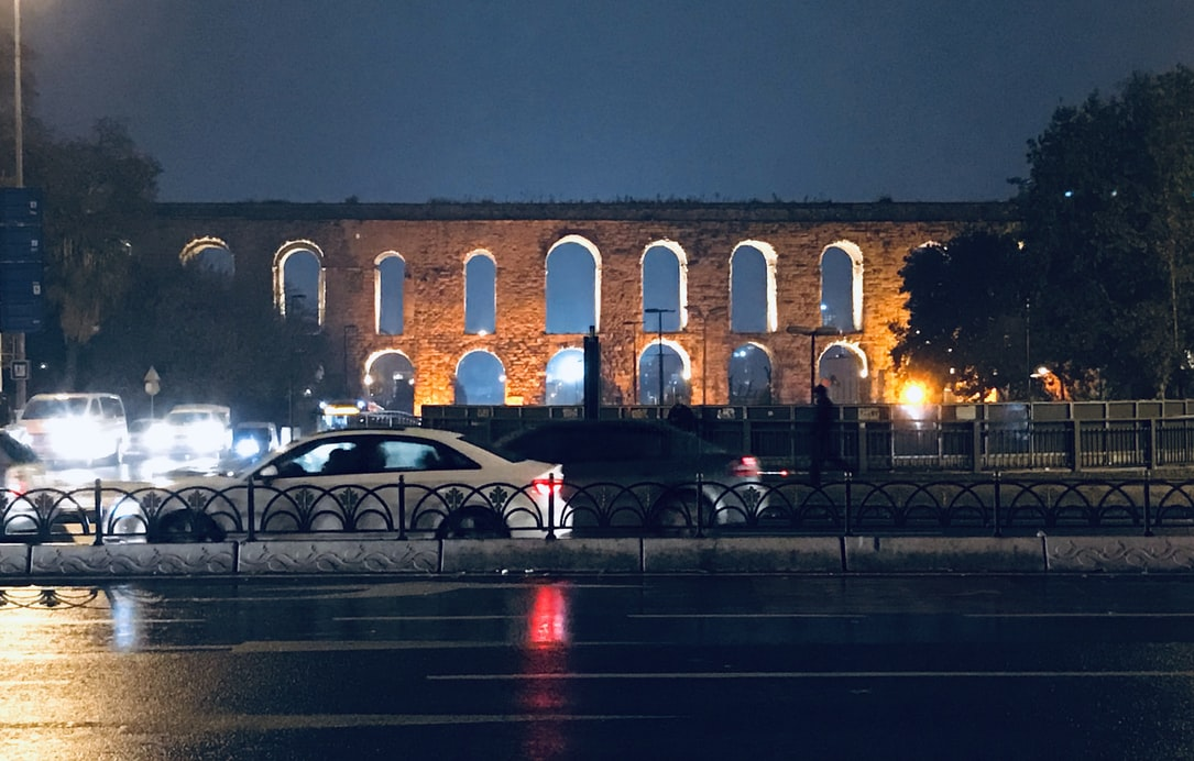 مدارک لازم جهت گرفتن گواهینامه رانندگی ترکیه برای ایرانیان چیست؟