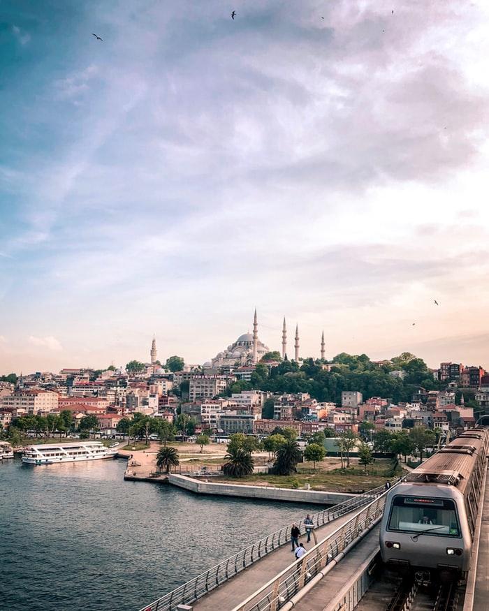 آیا ترکیه امن هست؟