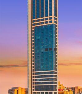 آپارتمان 3 خوابه 193 متری در منطقه Şişli