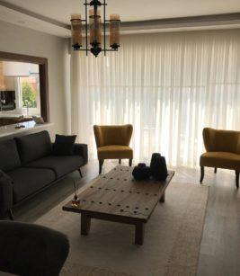 خرید آپارتمان 3 خوابه 170 متری در منطقه Esenyurt استانبول