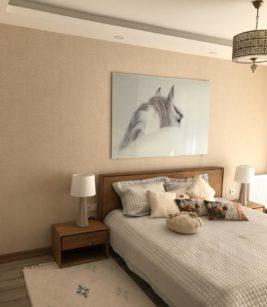 خرید آپارتمان شیک 2 خوابه 148متری در منطقه Esenyurt استانبول