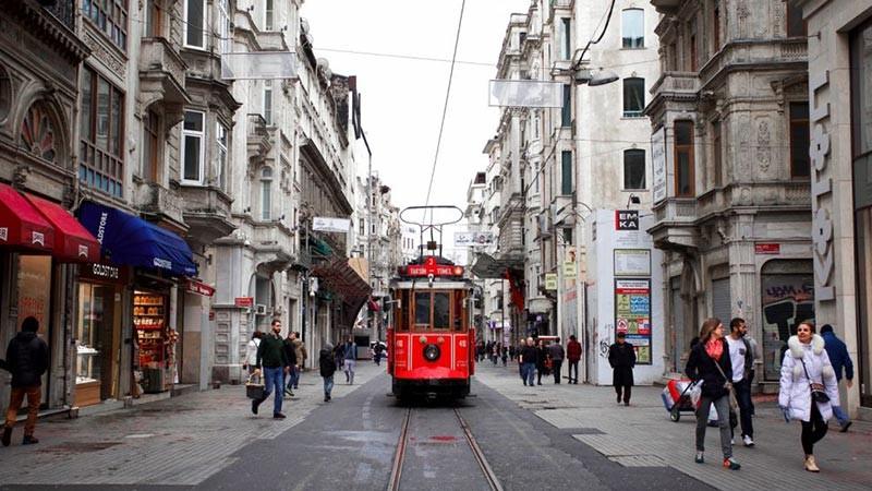 هزینه حمل و نقل در استانبول