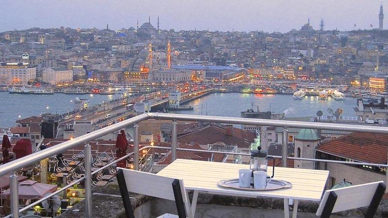 هزینه اجاره خانه در استانبول