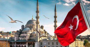 چرا ترکیه برای ایرانیان بهترین مقصد است؟