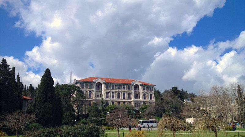 بغازیچی، یکی از برترین دانشگاههای ترکیه در جهان