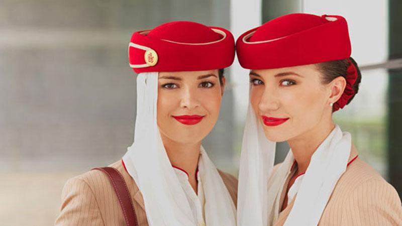 مهمانداری هواپیما، کاری پردرآمد در ترکیه برای خانمها