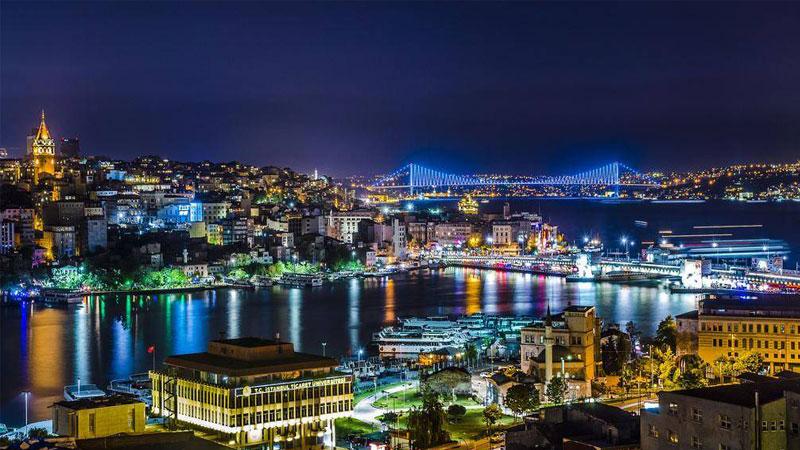 گرانترین محلههای استانبول برای زندگی و مهاجرت