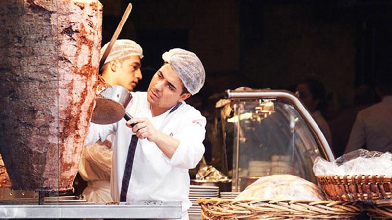 بوفههای کوچک دنر، پولساز و محبوب مناسب کاسبی در ترکیه