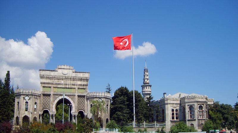 معرفی 5 تا از بهترین دانشگاههای دولتی ترکیه در استانبول
