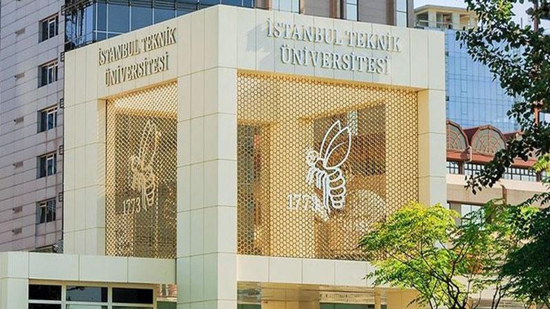 دانشگاه دولتی فنی استانبول، یکی از قدیمیترین دانشگاههای جهان