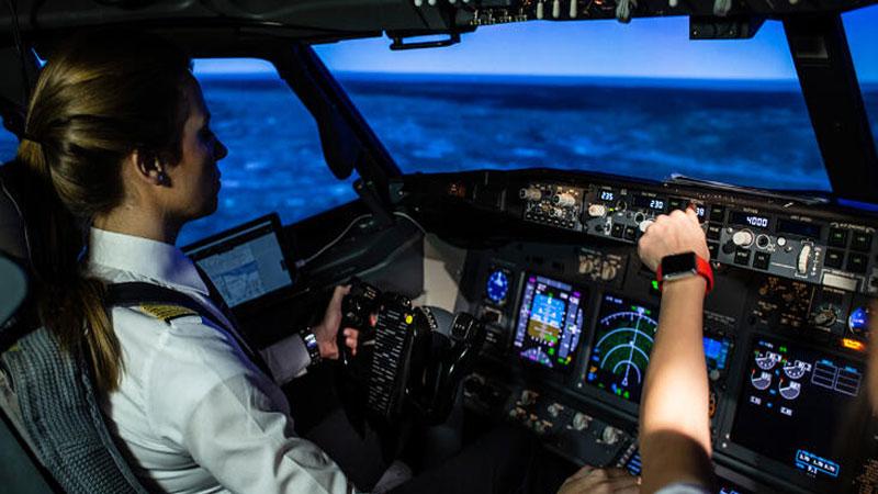 خلبانی، پردرآمدترین شغل در ترکیه