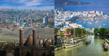 کدام شهر ترکیه برای زندگی بهصرفهتر است؟