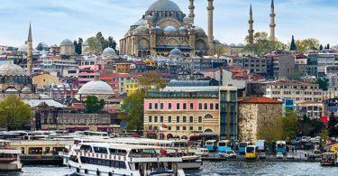 چگونه با خرید ملک در ترکیه اقامت بگیریم؟