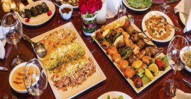 ۵ تا از معروفترین رستورانهای ایرانی در استانبول