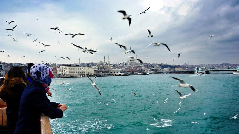 امنیت در استانبول، مهمترین اصل در پایتخت امپراطوریهای ترکیه