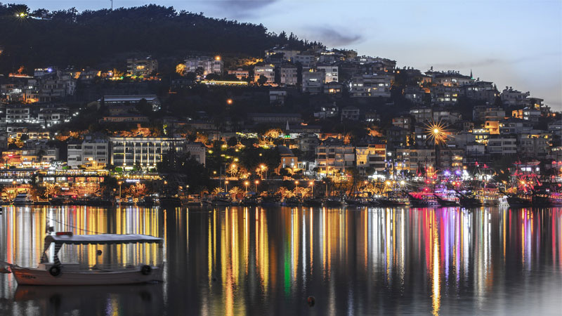 شهر آنتالیا ترکیه، مروارید دریای مدیترانه شهری مناسب سفر و مهاجرت