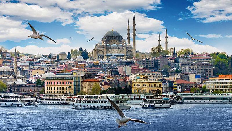 7 تا از امنترین شهرهای ترکیه برای زندگی ایمن و آرام را بشناسید