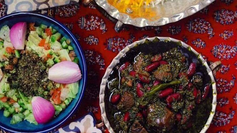 ریحون بهترین رستوران ایرانی در استانبول