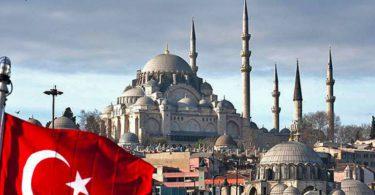 مزایای زندگی در ترکیه چیست؟
