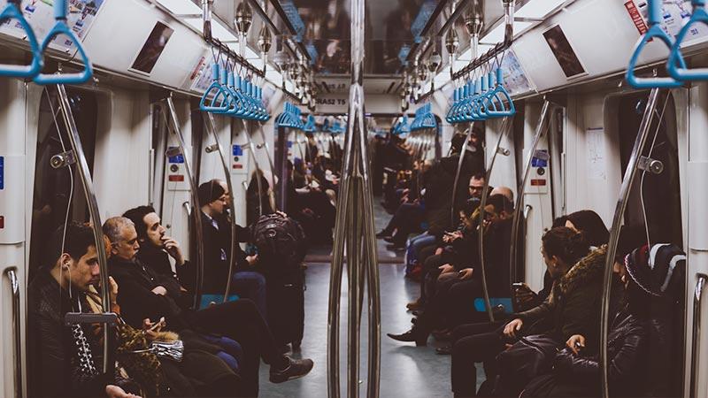 کارت متروی استانبول