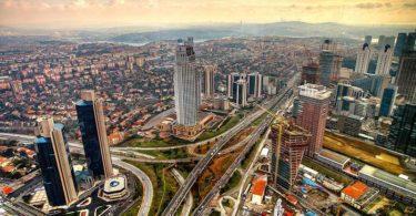 راهنمای خرید مجتمع مسکونی مدرن در استانبول