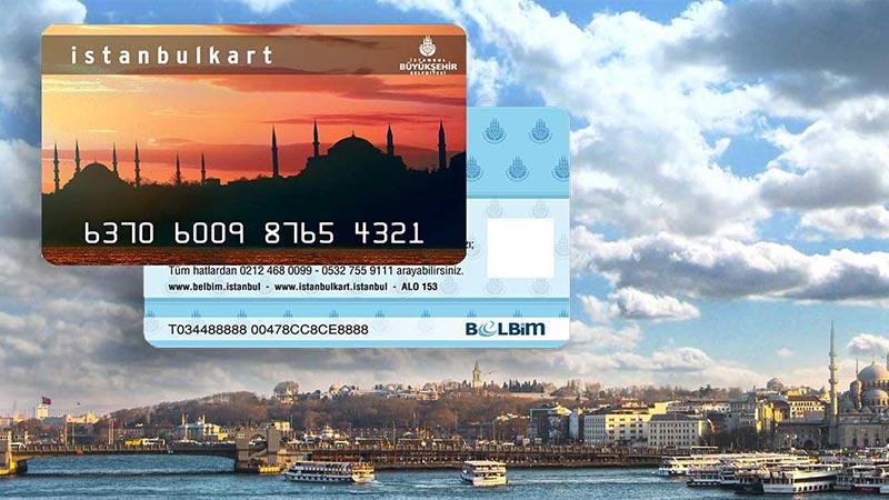 استانبول کارت؛ مهمترین کارتی که در استانبول به آن نیاز دارید